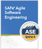 Certified SAFe Agile Software Engineer