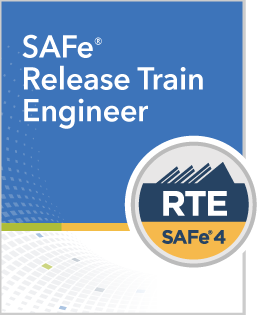 SAFe Release Train Engineer (RTE) Certification