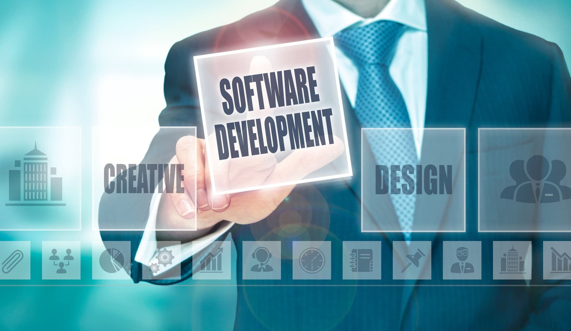 The Phases of Agile Software Development
