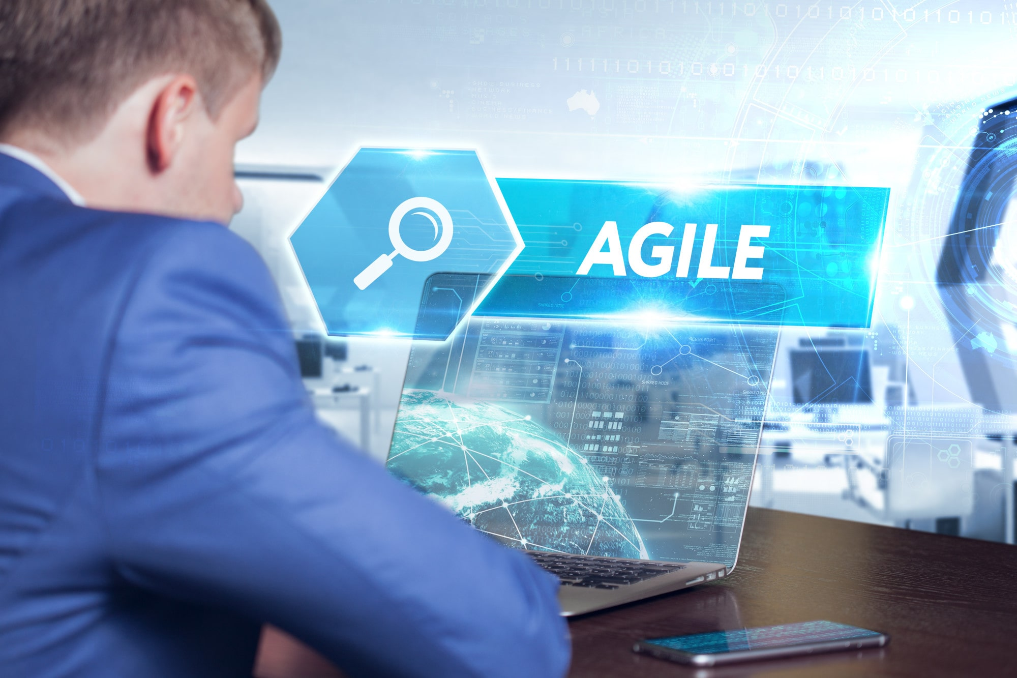 What Defines the Agile Center? The Top 10 Agile Principles and Practices