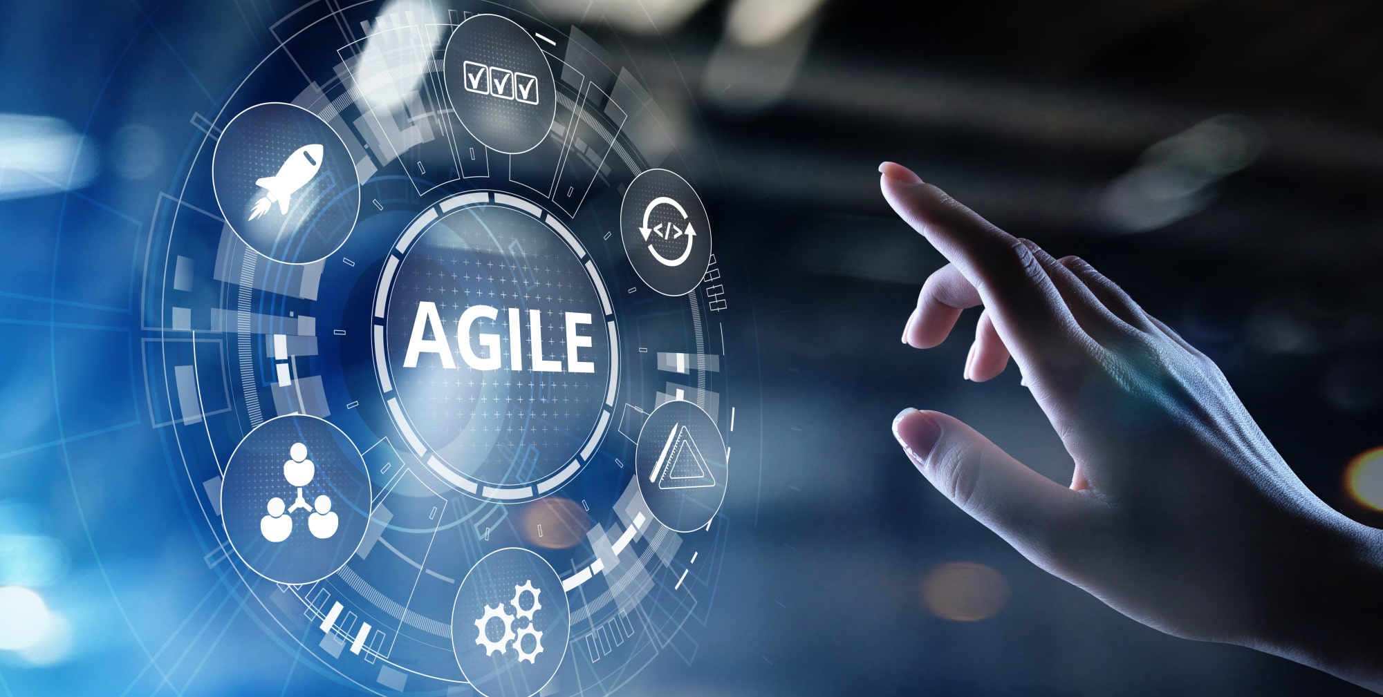 10 Big Benefits of Agile Values and Principles for Project Managers